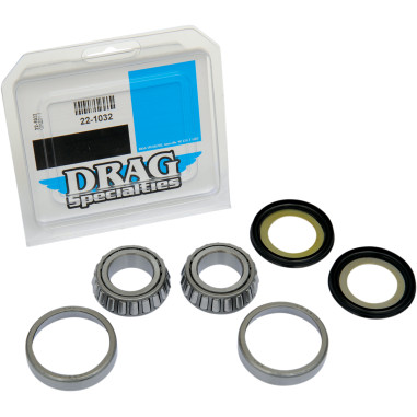 STEERING STEM BEARINGS AND KITS