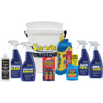 ULTIMATE POWERSPORTS MAINTENANCE KIT