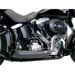 PHANTOM II EXHAUST 2-INTO-1 SYSTEMS FOR SOFTAIL SECTION