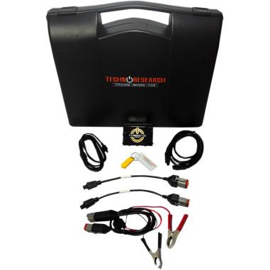 harley davidson scan tool kit