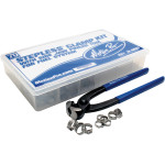 STEPLESS® EAR CLAMP KIT FOR FUEL SYSTEM