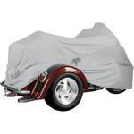 TRIKE DUST COVERS