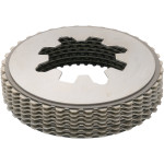 PLATE KITS FOR PRIMO RIVERA BELT DRIVE CLUTCHES/PRO CLUTCH KITS