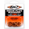 COPPER DRAIN PLUG WASHER SET