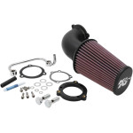 EXEMPT AIRCHARGER<r> PERFORMANCE INTAKE SYSTEMS