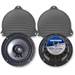 362F/R REPLACEMENT SPEAKERS