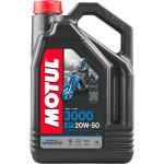 3000 4T ENGINE OIL