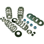 ENDURANCE BEEHIVE® VALVE SPRINGS WITH TITANIUM RETAINERS