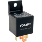 Fast Start boost relay