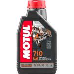 710 SYNTHETIC 2-STROKE MOTOR OIL