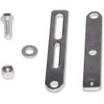 ADJUSTABLE CARBURETOR SUPPORT BRACKET