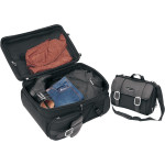 S3200DE DELUXE SISSY BAR BAG