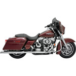 "3 1/2"" SLIP-ON MUFFLERS FOR TOURING SECTION"