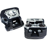 SUPER STOCK™ CYLINDER HEADS WITH STOCK BOLT PATTERN