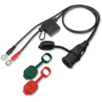 OPTIMATE 5/16 RING CORD FOUR PACK