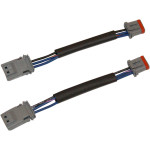 FRONT TURN SIGNAL EXTENSION HARNESS KITS