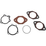 CARBURETOR INSULATOR BLOCK KIT