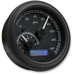 MVX SERIES ANALOG GAUGE SYSTEMS