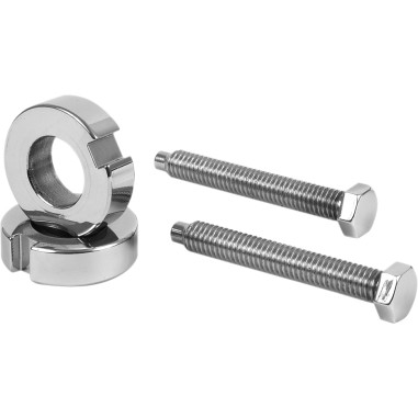 AXLE ADJUSTER BOLT KITS