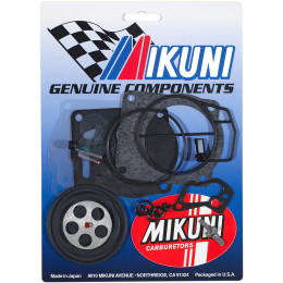GENUINE MIKUNI CARBURETOR REBUILD KITS | Products | Parts