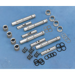 XL AND BUELL PUSHROD TUBE COVER CONVERSION KIT