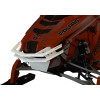 DOUBLE-BAR RUGGED SERIES FRONT BUMPERS
