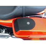 ROKKER™ SPEAKERS FOR BOOM SADDLEBAG LID KITS