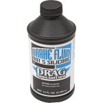 DOT-5 SILICONE BRAKE FLUID