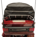 RALLY PACK TOUR PACK BAG