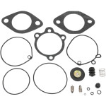 CARB REBUILD KITS FOR SHOVELHEAD