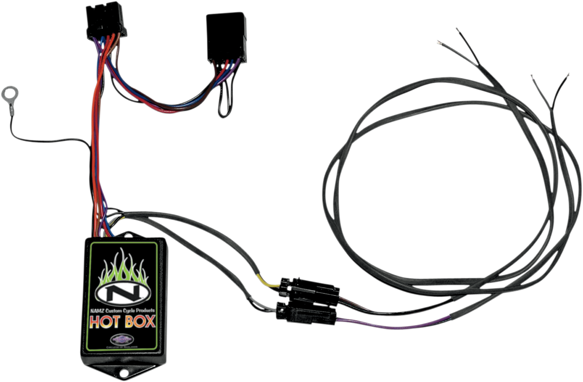 2001 Dyna Wide Glide Wiring Harness 35 Diagram Images Jpeg Wire Fender Stk Products Drag Specialties