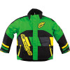 YOUTH COMP INSULATED JACKETS AND BIBS