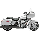 SPEEDSTER XTRA LONG EXHAUST FOR DRESSER/TOURING SECTION