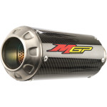 MGP AND MGP II GROWLER SLIP-ON MUFFLERS