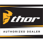 AUTHORIZED DEALER DECAL