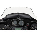 DUAL POUCH WINDSHIELD BAG