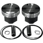 BIG BORE PISTON KITS