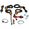 UNIVERSAL TURN SIGNAL KIT FOR ATV/UTV SECTION