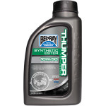 THUMPER RACING WORKS SYNTHETIC ESTER 4T ENGINE OIL