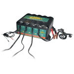4-BANK BATTERY TENDER® CHARGING STATION