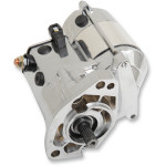 STARTER MOTORS FOR  BIG TWIN AND  XL