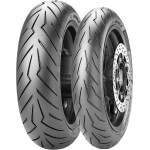 Diablo Rosso Scooter tires-street tires