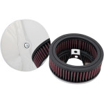 CUSTOM AIR CLEANER ASSEMBLIES