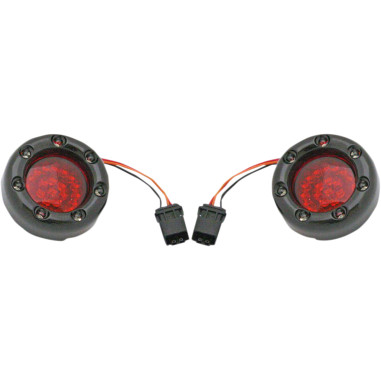 BULLET RINGZ™ LED TURN SIGNALS