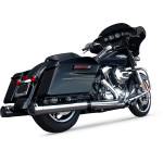 GRAND PRIX SLIP-ON MUFFLERS FOR TOURING SECTION