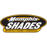 REPLACEMENT PLASTIC FOR MEMPHIS SHADES WINDSHIELDS