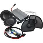 400 WATT AMP/SPEAKER KIT