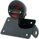 BOBBER STYLE TAILLIGHT/LICENSE PLATE MOUNTS