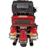 IRON RIDER™ MOTORCYCLE LUGGAGE SYSTEM