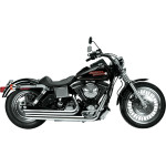 STAGGERED DUALS 2-INTO-2 SYSTEMS FOR DYNA